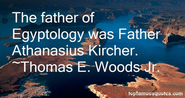 Quotes About Egyptology