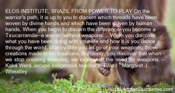 Quotes About Enemies