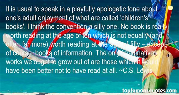 Quotes About Enjoyment Of Reading
