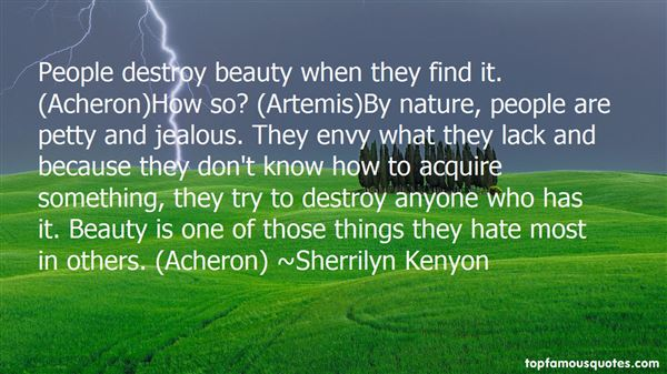 Quotes About Envy And Hate