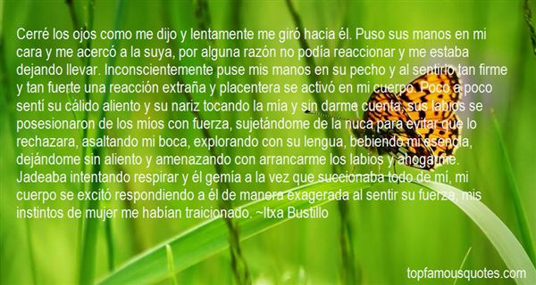 Quotes About Esencia