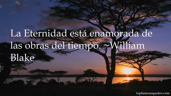 Quotes About Eternidad