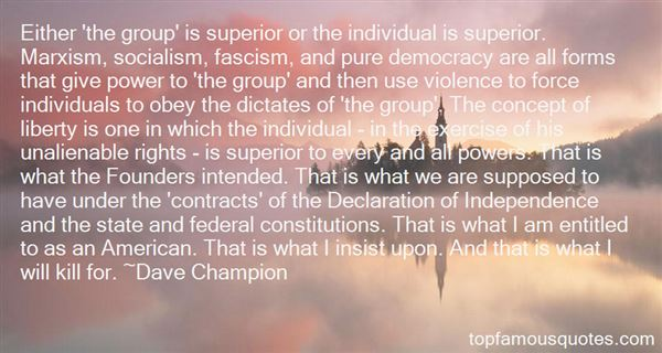 Quotes About Fascism In America