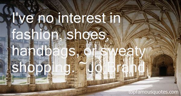 Quotes About Fashion Handbags