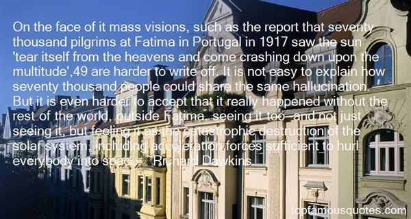 Quotes About Fatima