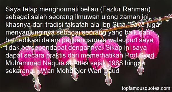 Quotes About Fazlur