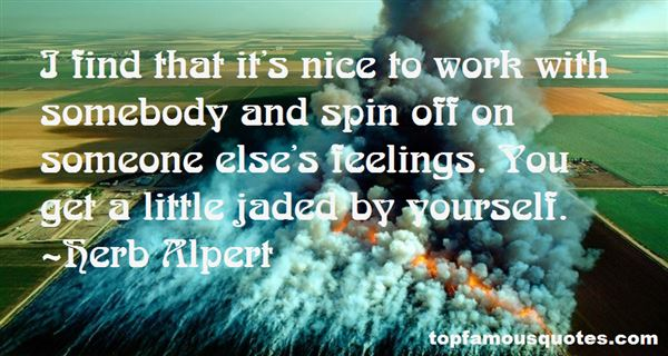 Quotes About Feeling Jaded