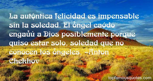 Quotes About Felicidad