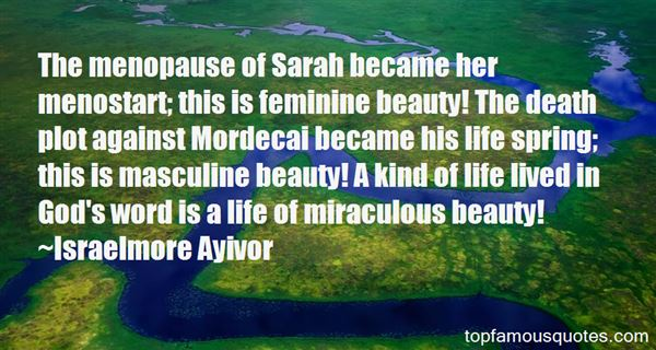 Quotes About Feminine Beauty