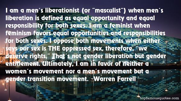 Quotes About Feminism Rights