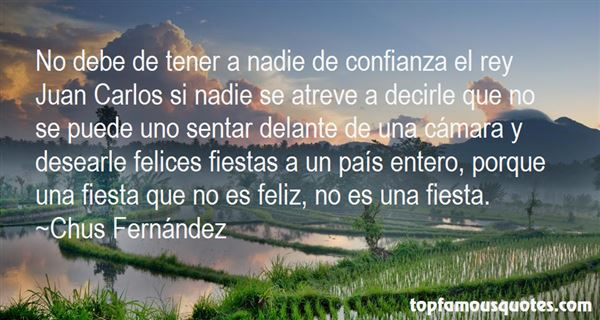 Quotes About Fiesta