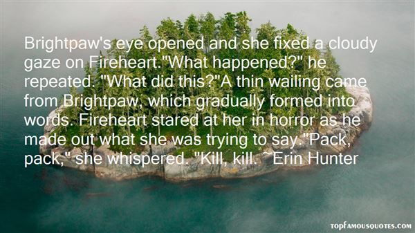 Quotes About Fireheart