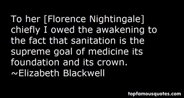 Quotes About Florence Nightingale
