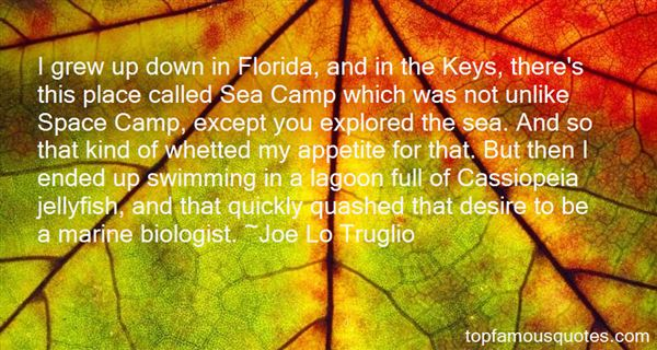 Quotes About Florida Keys