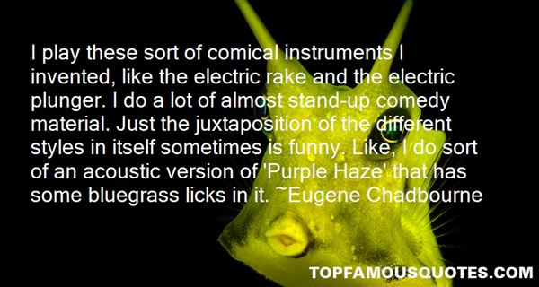 Quotes About Funny Haze