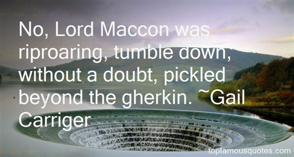 Quotes About Gherkin
