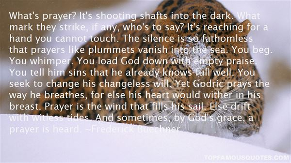 Quotes About Godric