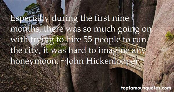Quotes About Going On A Honeymoon