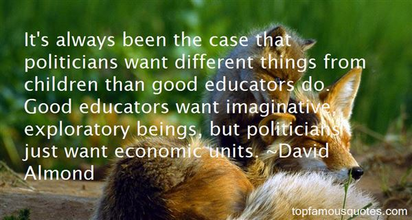 Quotes About Good Educators