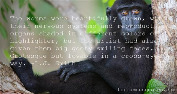 Quotes About Goofy Faces
