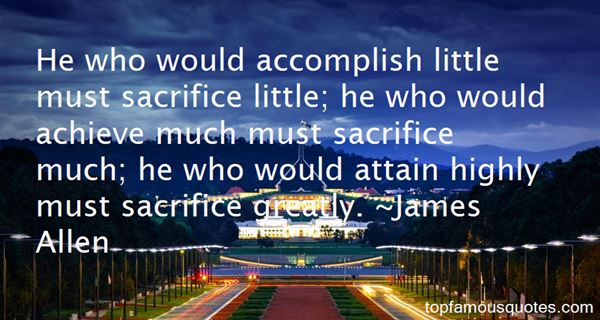 Quotes About Greatly