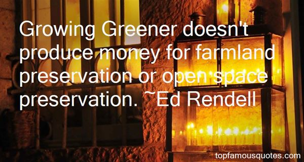 Quotes About Greener