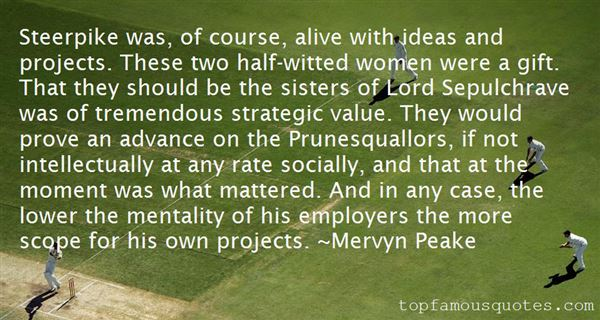 Quotes About Half Sisters