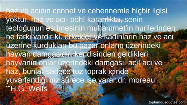 Quotes About Hammet