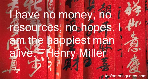 Quotes About Happiest Man