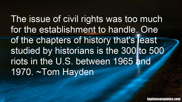 Quotes About History By Historians