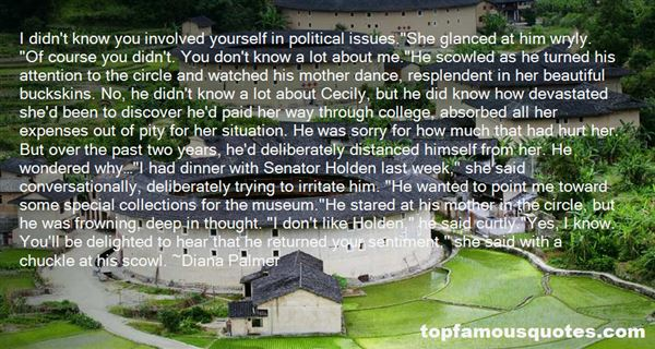 Quotes About Holden Museum