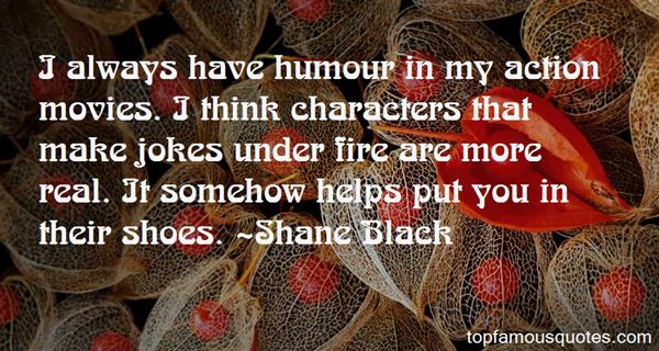 Quotes About Humour