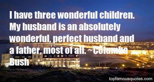 Quotes About Husband And Father