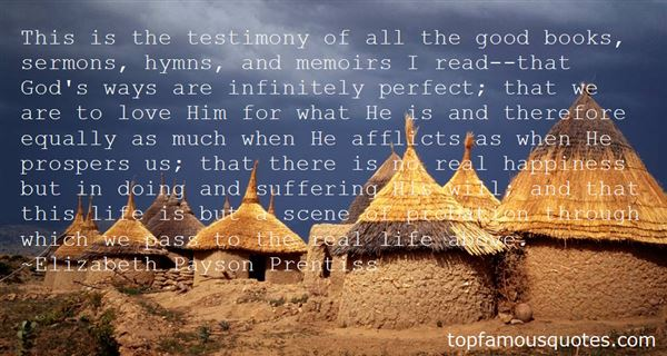 Quotes About Hymn