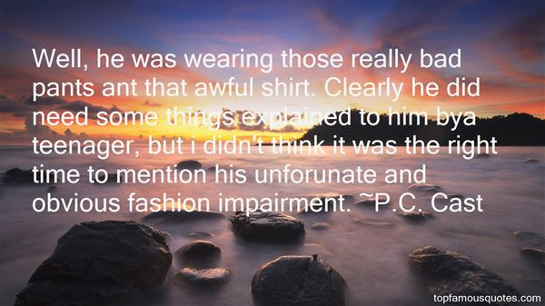 Quotes About Impairment
