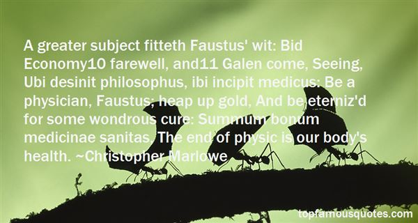 Quotes About Incipit