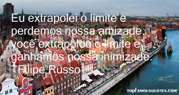 Quotes About Inimizade