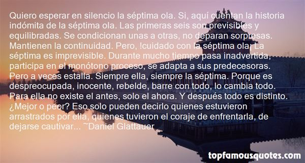 Quotes About Inocente