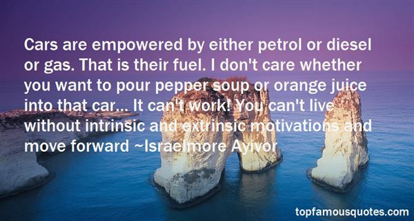 Quotes About Intrinsic Motivation