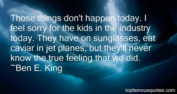 Quotes About Jet Planes
