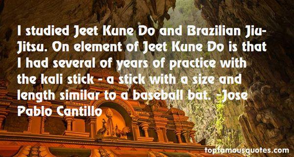 Quotes About Jiu Jitsu