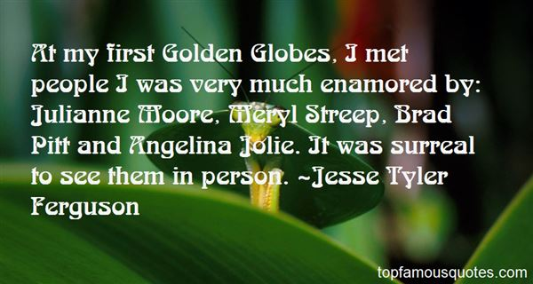 Quotes About Jolie