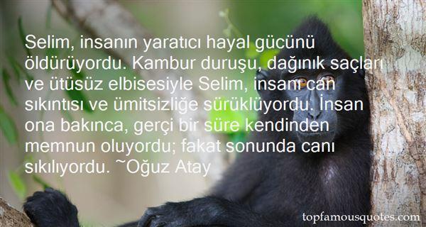 Quotes About Kambur