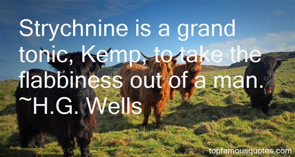 Quotes About Kemp