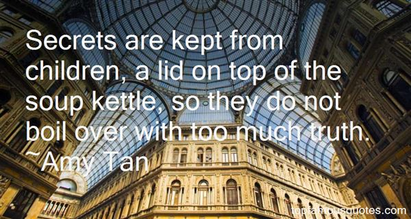 Quotes About Kettle