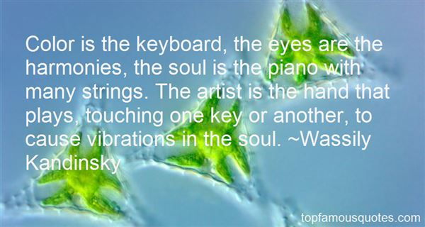 Quotes About Keyboard Piano