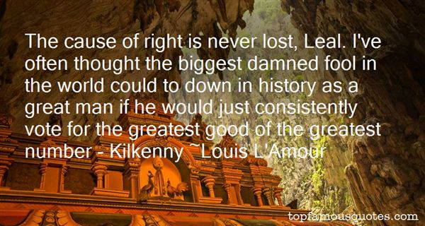 Quotes About Kilkenny