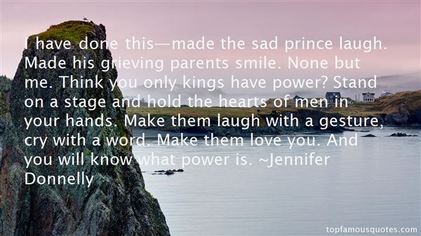 Quotes About Kings And Power