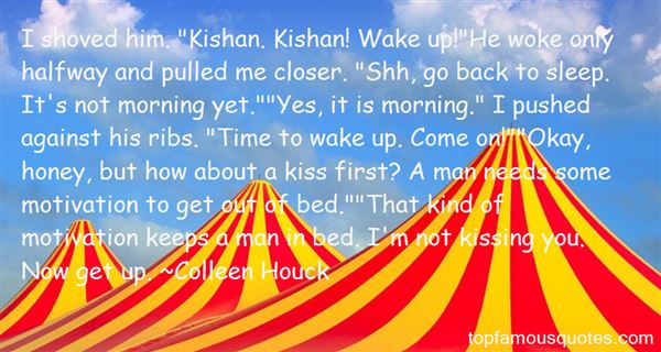 Quotes About Kishan