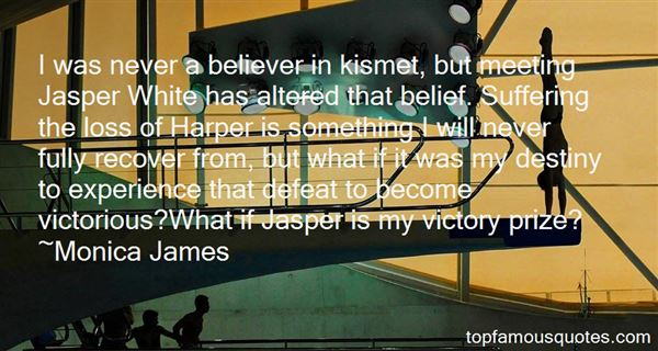 Quotes About Kismet